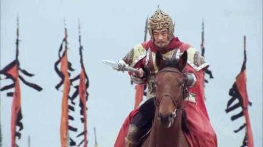 李淵告訴李世民:不殺掉這個山賊,別想得天下,李世民卻沒做到