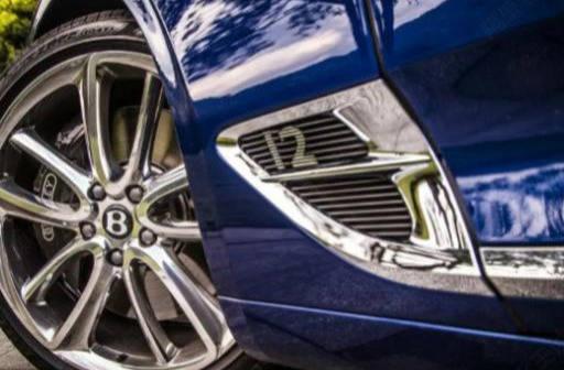 最完美的轎跑,4.0T+V8,很多人都想擁有一臺