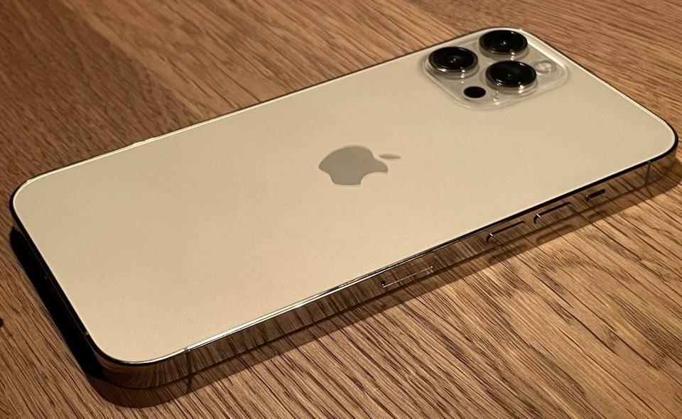 iPhone12Pro Max最新售價確認,256GB版跌至新低,果粉終於等到了