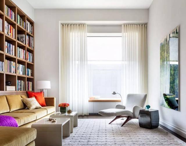 承認吧,你家的客廳根本就是雞肋