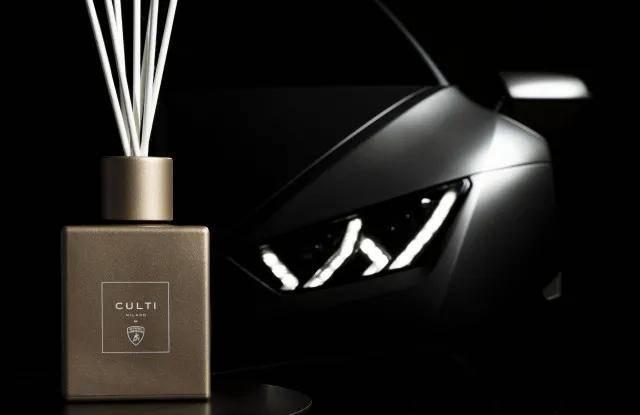 全球最贵之一的内衣和跑车开始做美妆!