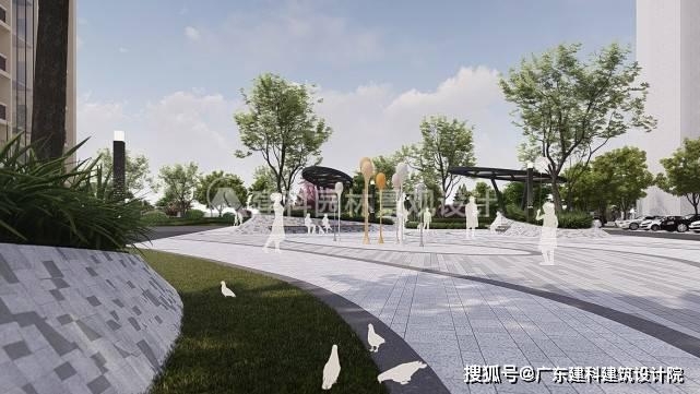 現代廠區環境規劃設計的意義及現狀