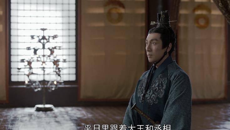 《大秦赋》:嬴政为什么让人传信告知赵姬,说自己已是男人?