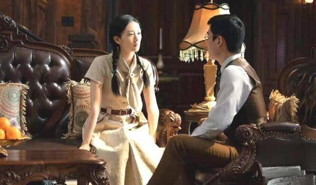 童瑶曝《叛逆者》后,导演找王志文王阳拍戏被婉拒,理由笑翻全场