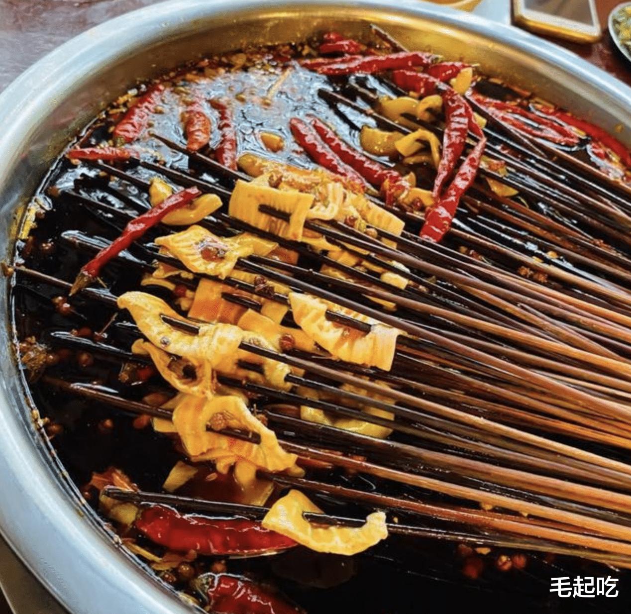 五一成都美食攻略:馆子越烂,味道越好?苍蝇馆子,哪家更好吃?