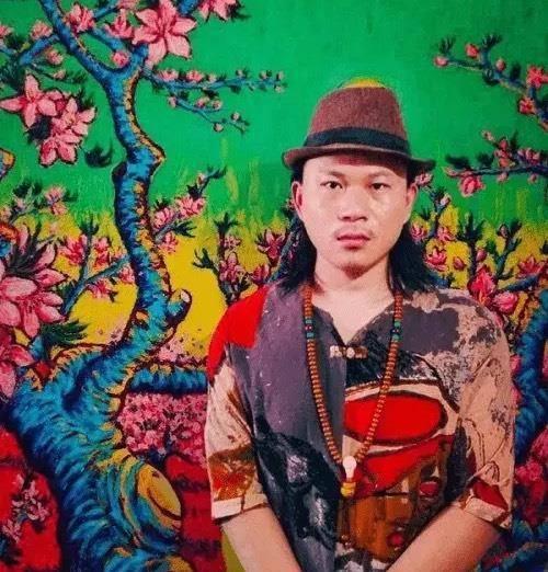 当今中国在世作品售价最贵的艺术家竟然是一个年仅32岁的农村小伙