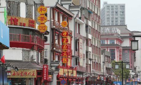 中国哪些城市最能吃辣?谁才是你心目中的第一呢?