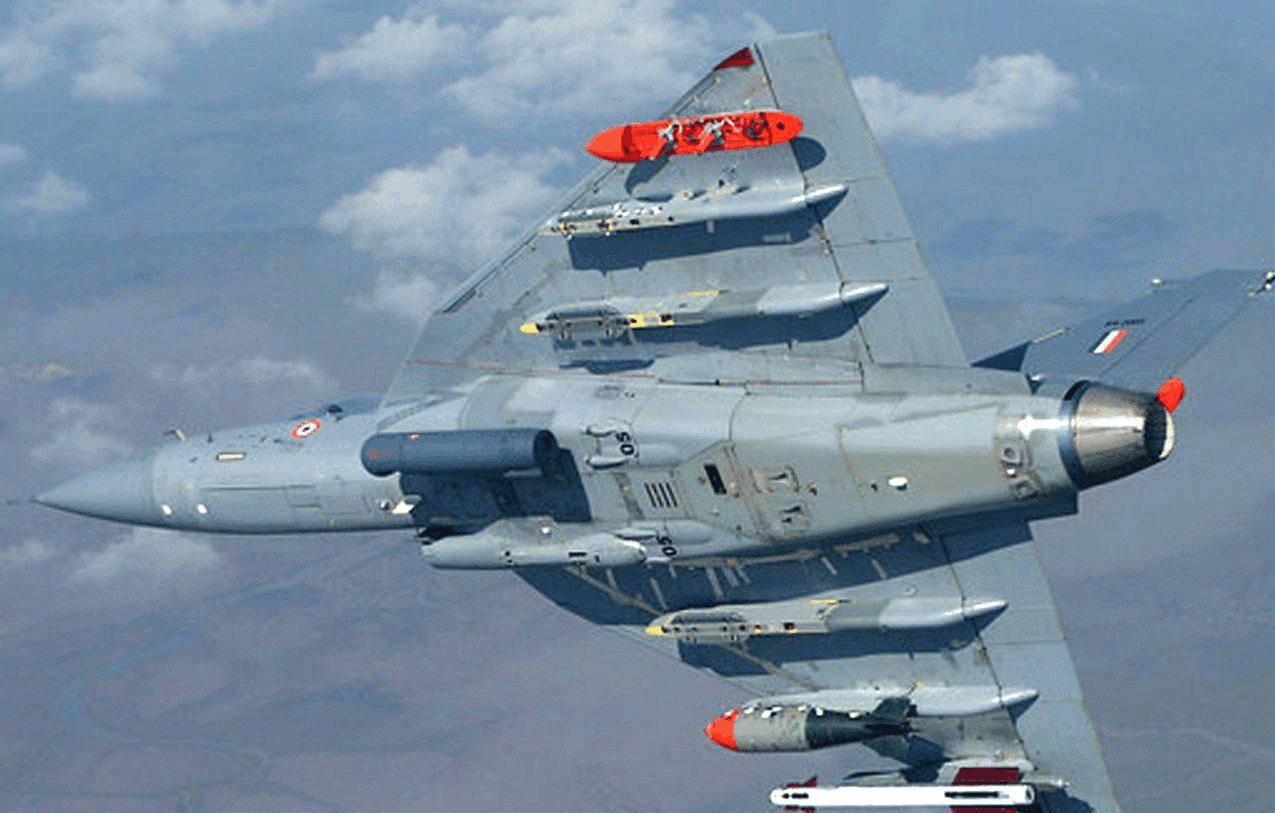 印度三十年磨出来的光辉战机, 出口价8500万美