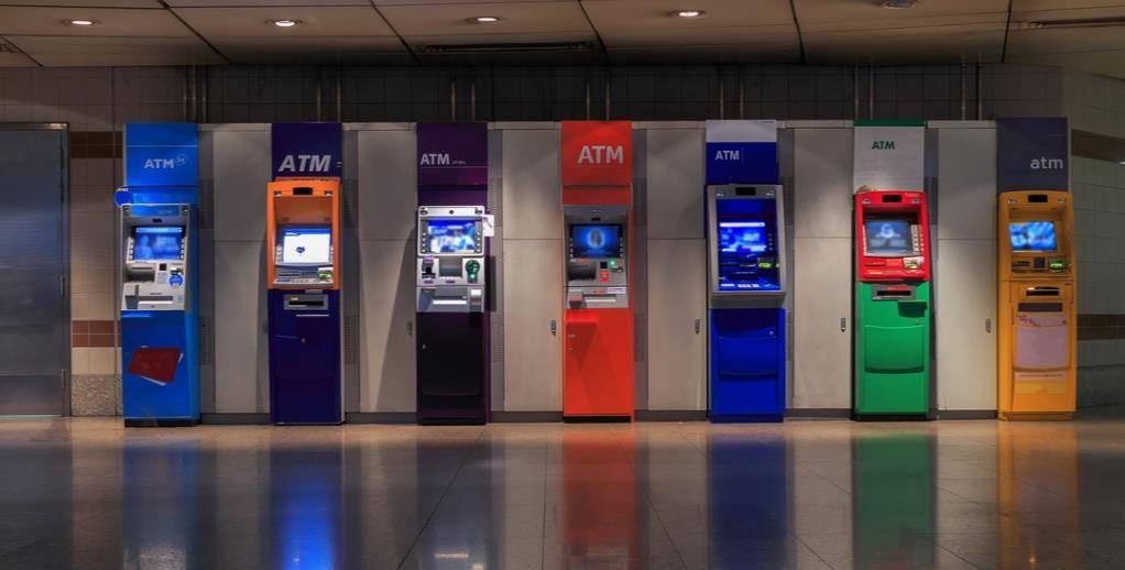 2021年开始取款迎新规定,动柜员机数量下降,今后方式要变了?