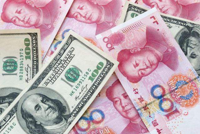 【如果人民幣兌換美元變成1:1,會有什么后果?兩國經濟都受影響】