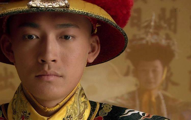 光绪临终前得知,下一任皇帝是侄子溥仪,沉默半天只说了8个字