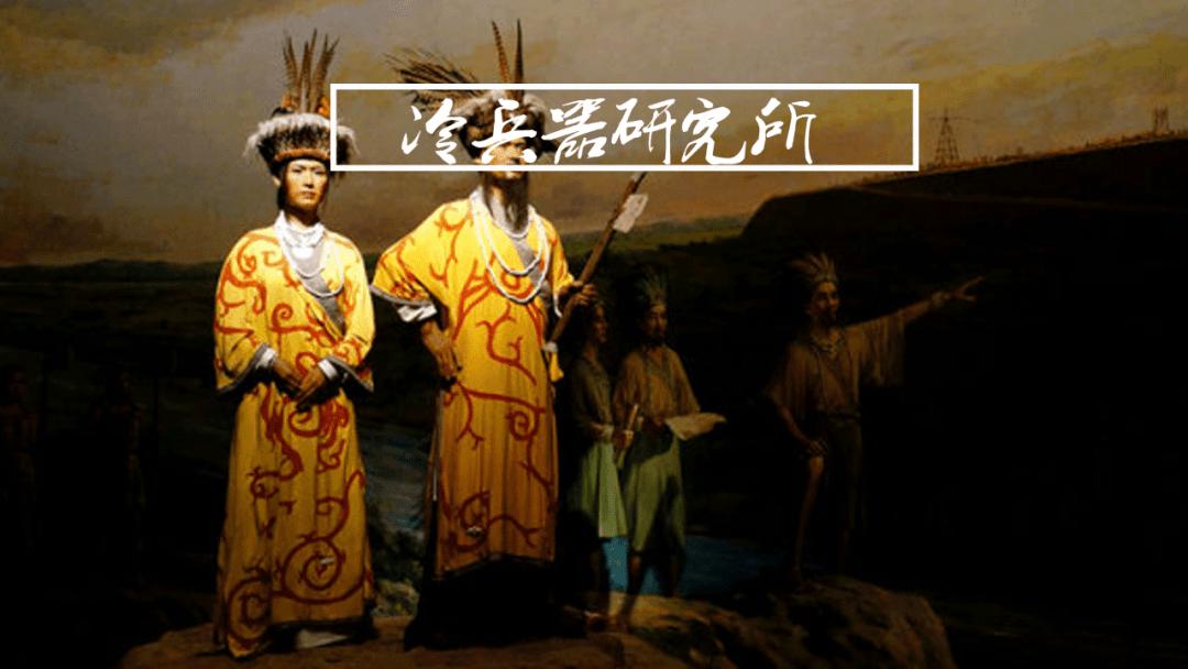 """中国古代为何是王权压制神权?5000年前这场""""神宗""""战争决定一切"""
