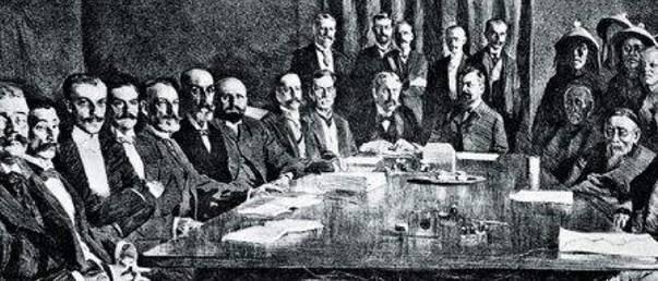 《辛丑條約》實際賠了多少?其他國家最後返還了,只有此國不鬆口