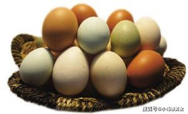 原創             買雞蛋時挑蛋殼顏色深的還是淺的?教你3個招選出好蛋,趕緊收藏