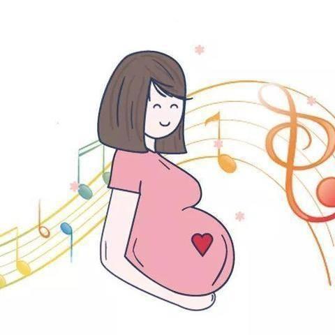 孕期,想要胎兒發育更加聰明,一定要學會給胎寶寶做胎教!