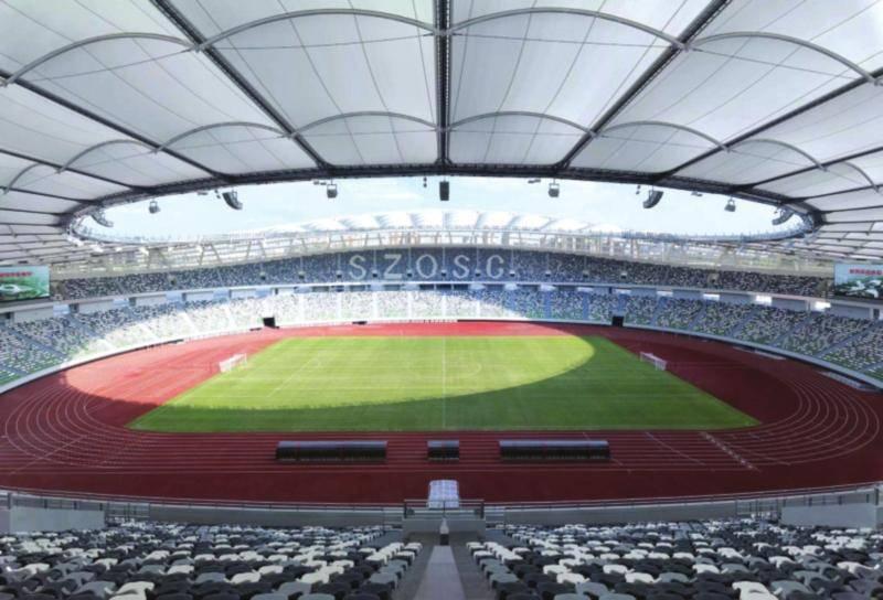 苏州承办12强赛+中超+足协杯压力大 足协将上海纳入备选