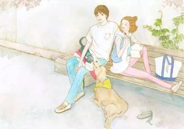 图片[3]-温柔贤惠的女人,都逃不过这四个特点!-泡妞啦