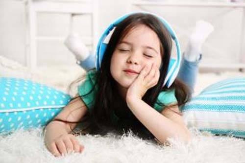 宝宝音乐智能