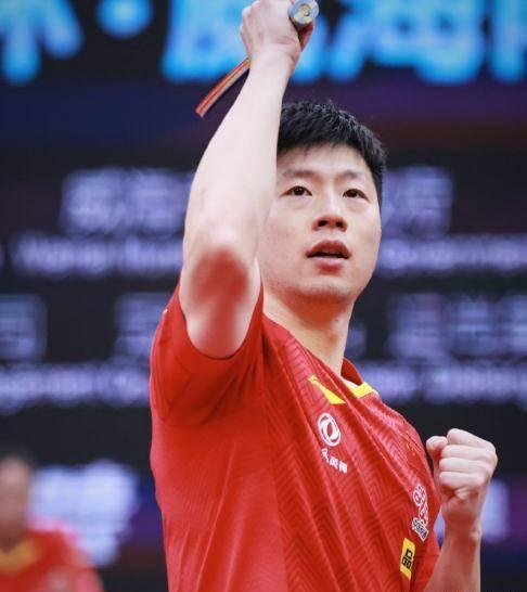 乒乓球:拿全国冠军很难,世界冠军更具含金量,选拔更严格