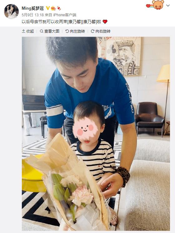 奚梦瑶久违露面 自曝怀二胎反应大孕吐严重 喝三个月热姜水-家庭网
