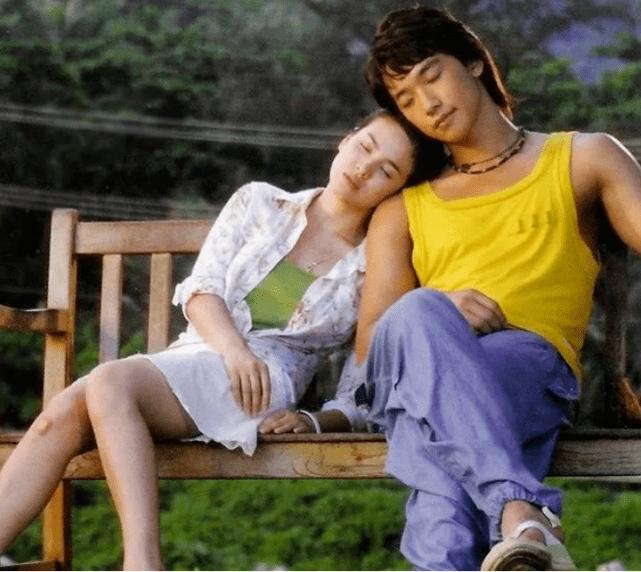 图片[23]-南韩第一蛊后,有一种女人,叫宋慧乔-妖次元