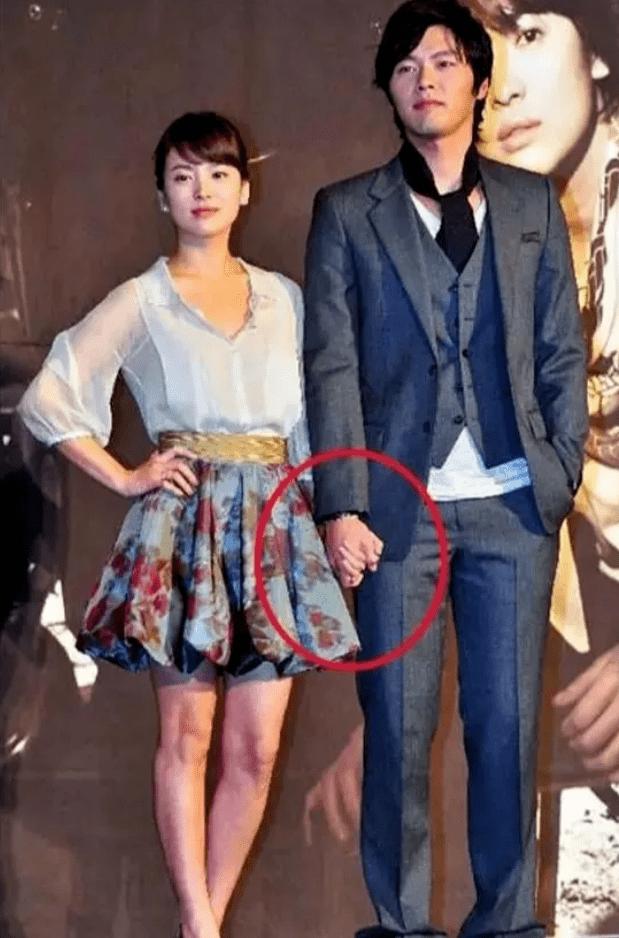 图片[10]-南韩第一蛊后,有一种女人,叫宋慧乔-妖次元