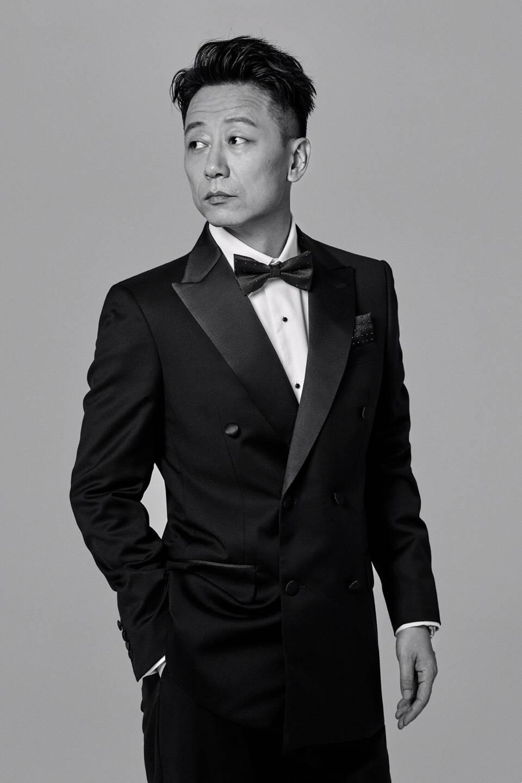 《龙岭迷窟》李夏来 剧中的土大叔 剧外没想到是时尚型男一枚