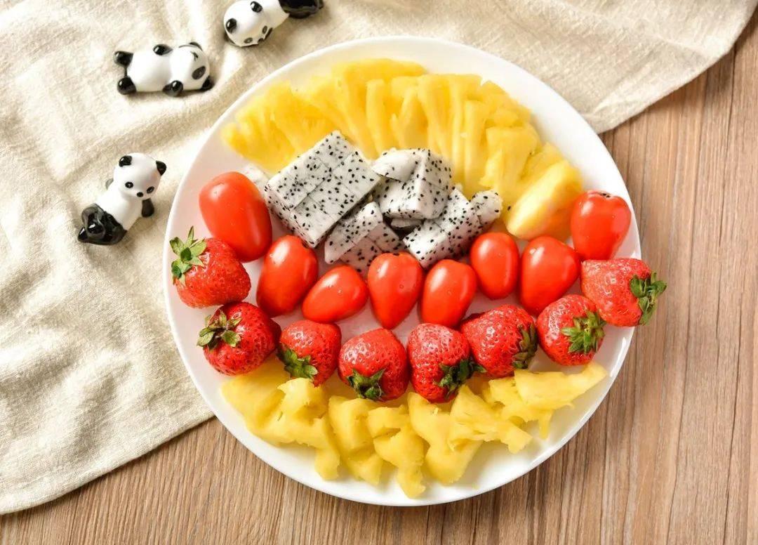 夏季 孩子吃水果有讲究 这几种水果不能多吃 你别傻傻的天天买-家庭网