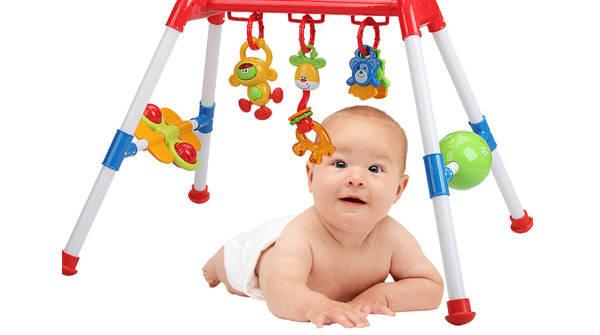 宝宝的玩具要天天消毒?错!过度消毒危害更大