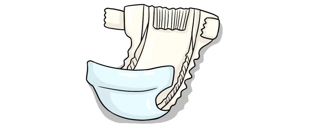 【爱优喂】天热了,用尿布好还是纸尿裤好?