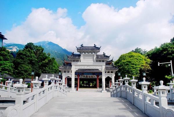 惠州十大旅游景点,拿走不谢