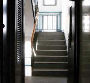硕士风水师任强:什么是入门见楼梯|如何看自家风水|堪舆|看风水