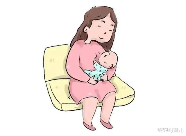 """这些母乳喂养""""雷区"""" 你踩了几个?-家庭网"""