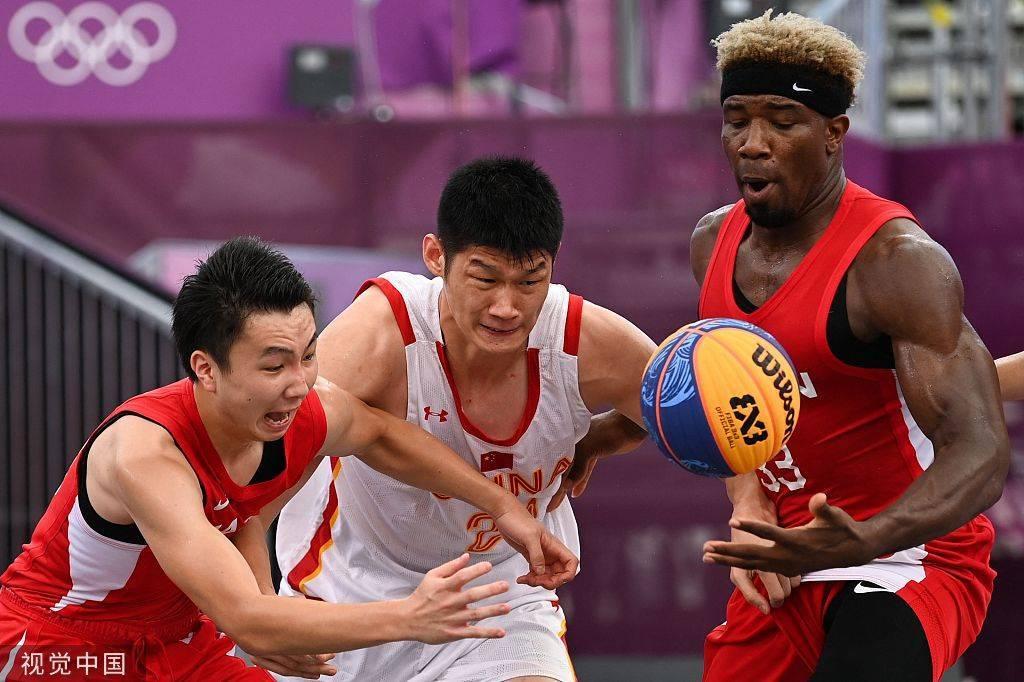 三对三篮球-高诗岩8分男篮负日本 小组赛2胜5负垫底出局_钱柜娱乐主管