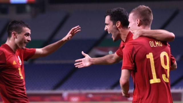 瓦伦西亚|奥运男足观察:欧洲仅1队晋级8强 韩国队战意最强