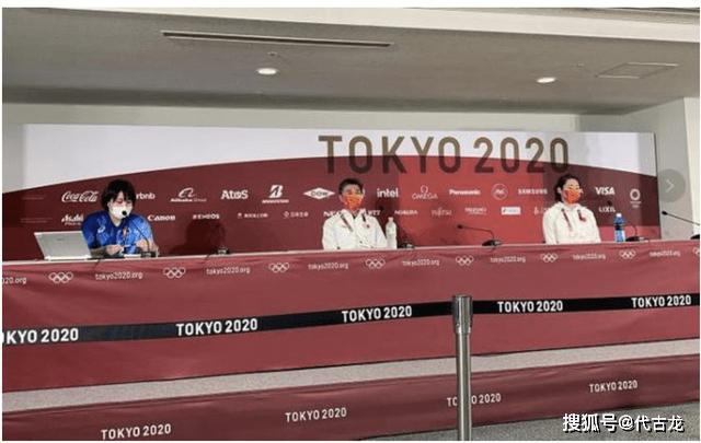 东京奥运五大争议之人,被网友骂上热搜:贾秀全王梦洁成焦点_休闲棋牌注册