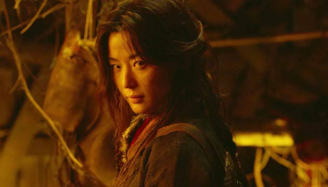 图片[1]-南韩之光,有一种女人,叫全智贤-妖次元