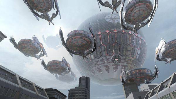 NS版《地球防卫军3》确认将于10月14日发售