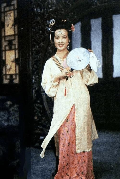 """图片[7]-传奇""""顶流""""刘晓庆,趟过男人河的女人-妖次元"""