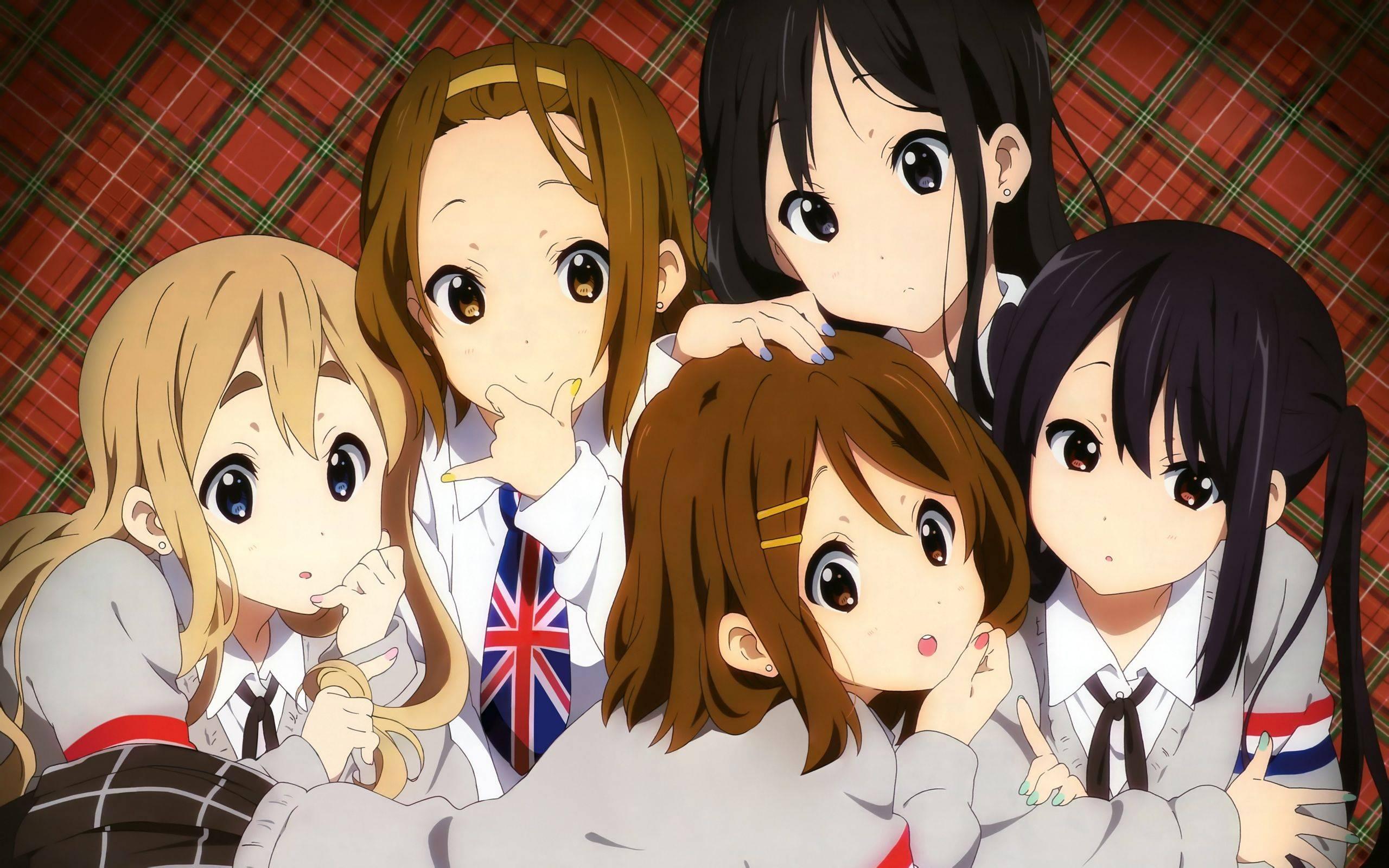 京阿尼出产的动画人才 活跃在整个日本动画业界