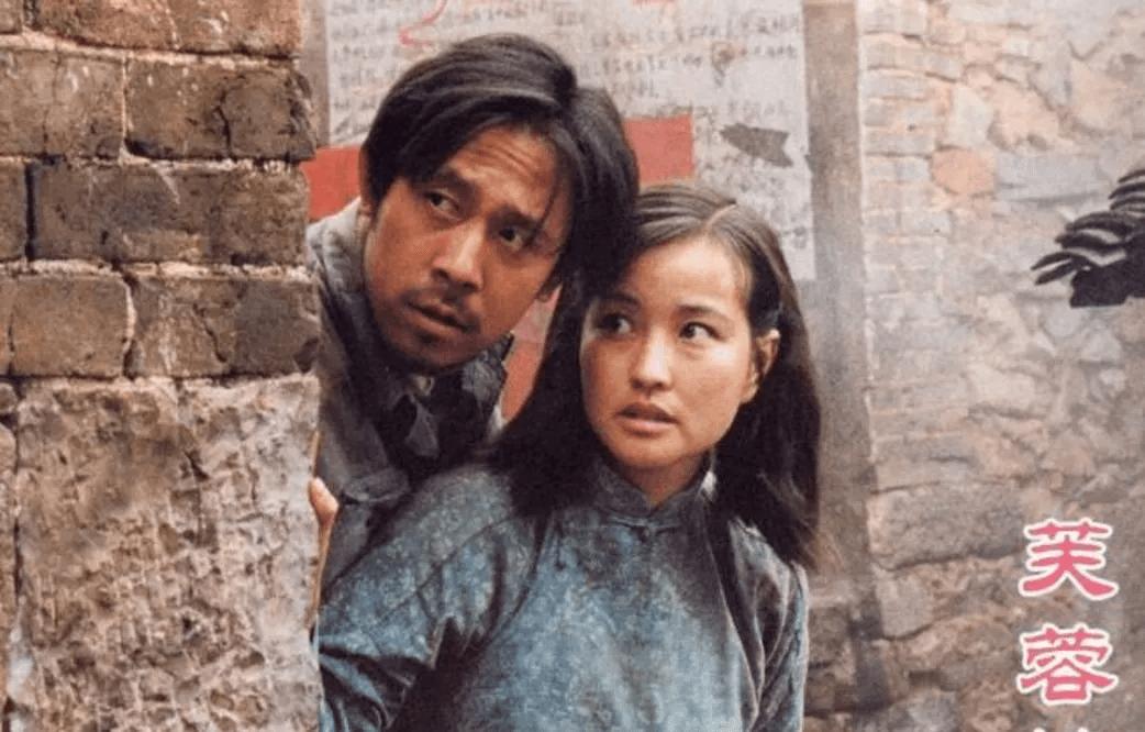 """图片[25]-传奇""""顶流""""刘晓庆,趟过男人河的女人-妖次元"""