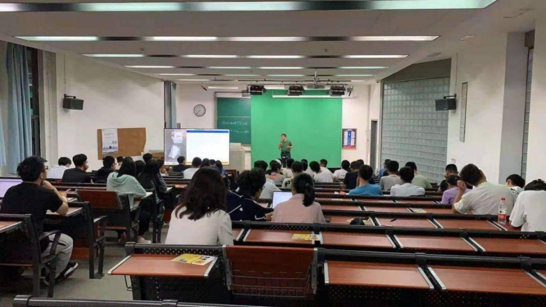 智慧教育下一站东方中原助力打造北邮5G全息课堂