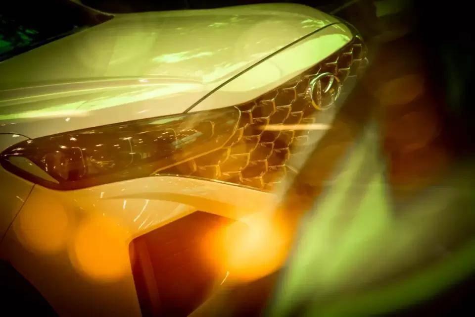 车叔探秘北京现代工厂:高品质好车是怎样造出来的?934