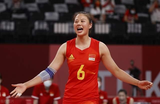 中国女排东京奥运收官战,郎平谢幕战!或延用赢意大利的阵容_乐趣在线注册