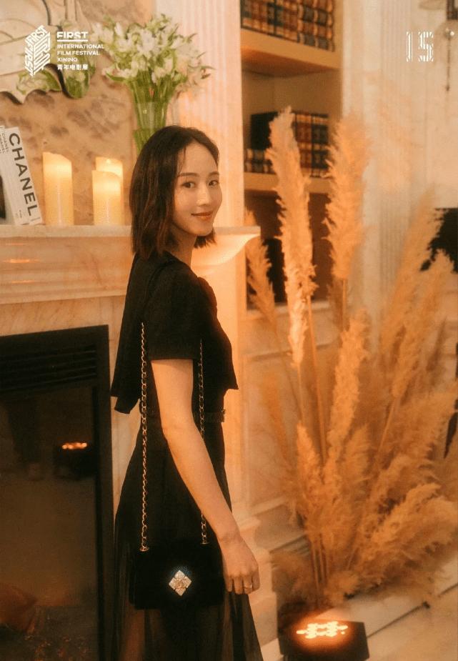 图片[38]-FIRST红毯:姚晨深V大胆又显嫩,黄晓明瘦脱相,被刘昊然秒杀到-妖次元