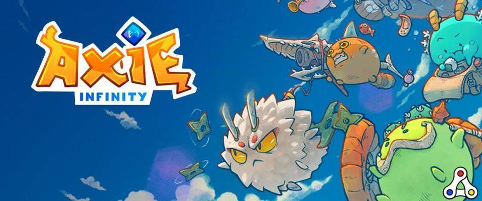 Axie Infinity(AXS)掀起GameFi热潮