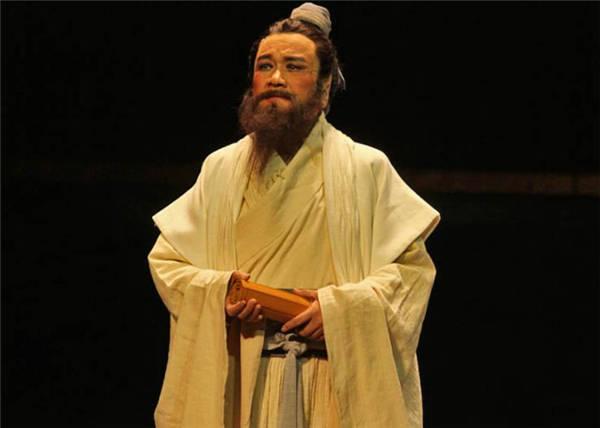 """亚圣是孟子,至圣是谁?为何儒家""""至圣先师""""会被称为老教书匠"""
