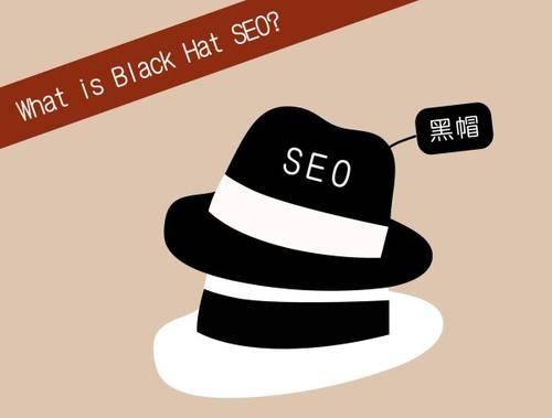 网站优化也要戴帽子?黑帽还是白帽,你可要认清楚 业界 第2张