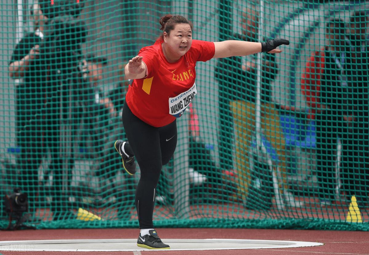 了不起!中国女子链球连续四届奥运拿牌,下届奥运将剑指金牌_央视体育注册