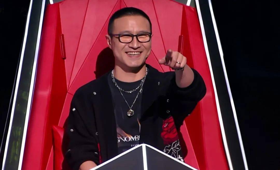 《中国好声音2021》才播了一期,这季的冠军选手就出现了?